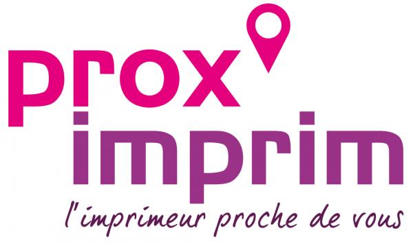 logo prox'imprim